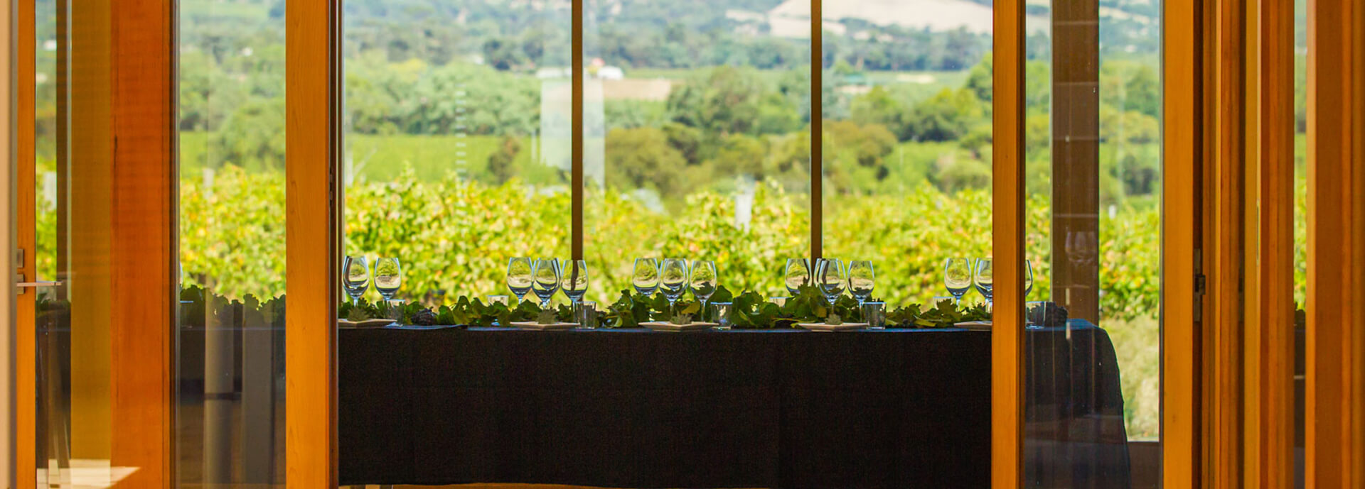 Ekhidna Wines - McLaren Vale Restuarant