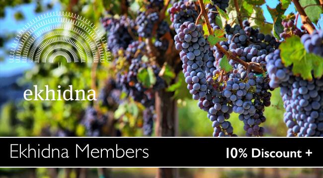 Become an Ekhidna Member